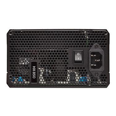 Avis Corsair HX850 80PLUS Platinum