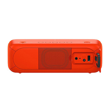 Acheter Sony SRS-XB30 Rouge