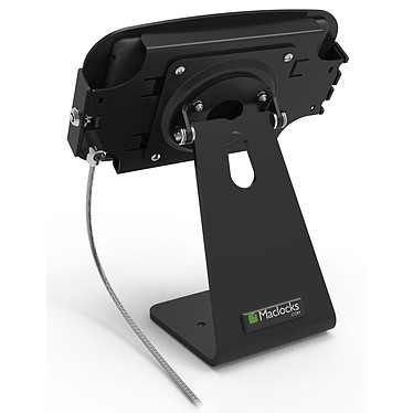 Comprar Maclocks Space iPad 360 Kiosk (negro)