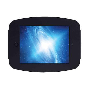 Maclocks Space iPad Mini Enclosure Wall Mount negro Soporte de pared con cierre para iPad Mini tablet