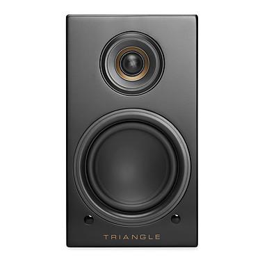 Avis Audio-Technica AT-LP60BT Noir + Triangle Elara LN01A Noir mat