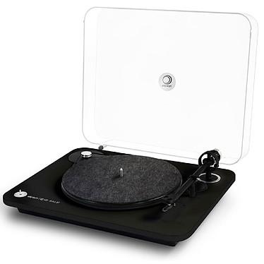 Avis Elipson Alpha 100 RIAA BT Noir + Triangle Elara LN01A Blanc mat