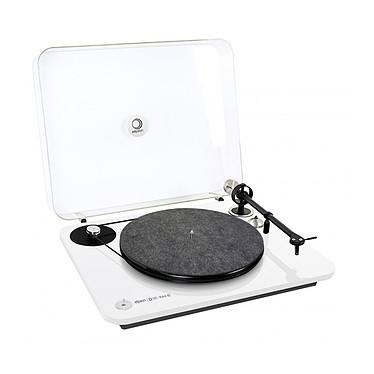 Avis Elipson Omega 100 RIAA BT Blanc + Triangle Elara LN01A Noir mat
