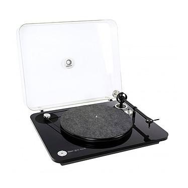 Avis Elipson Omega 100 RIAA BT Noir + Triangle Elara LN01A Noir mat