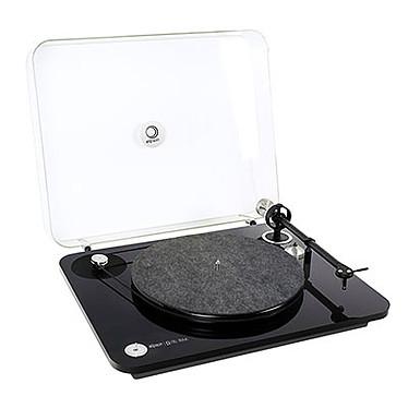 Avis Elipson Omega 100 RIAA Noir + Triangle Elara LN01A Noir mat