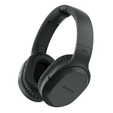 Sony MDR-RF895RK Auriculares circunaurales cerrados inalámbricos con reducción de ruido