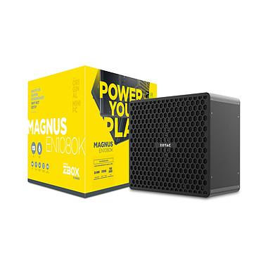 ZOTAC ZBOX MAGNUS EN1080K Intel Core i7-7700 GeForce GTX 1080 Wi-Fi AC / Bluetooth 4.2 (sans écran/mémoire/disque dur)