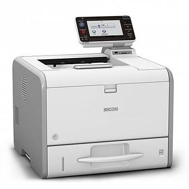 Ricoh SP 4520DN Imprimante laser noir & blanc (USB 2.0/Ethernet)