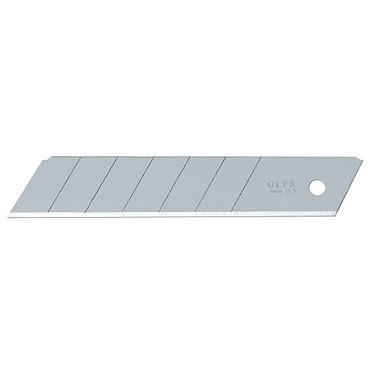 OLFA lames de cutter 25 mm