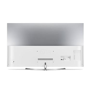 Acheter LG OLED55B7V
