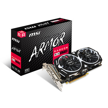 MSI Gamer AMD