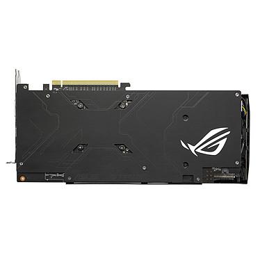 Avis ASUS ROG STRIX AMD Radeon RX 580 8 Go OC Edition