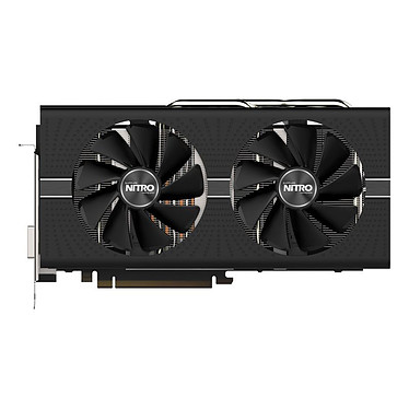 Avis Sapphire NITRO+ Radeon RX 580 8GD5