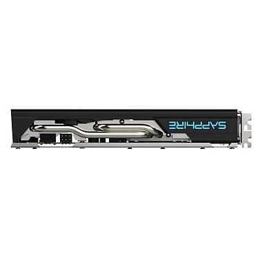 Avis Sapphire NITRO+ Radeon RX 570 4GD5