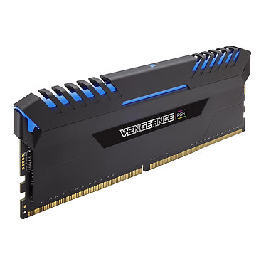 Acheter Corsair Vengeance RGB Series 32 Go (4x 8 Go) DDR4 3600 MHz CL18