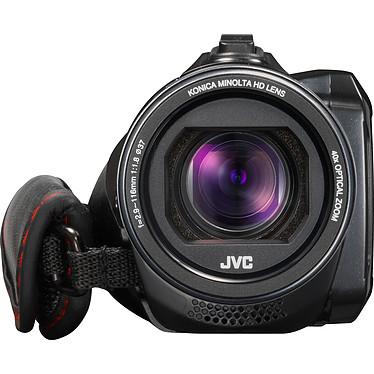 Acheter JVC GZ-R435 Noir + Carte SDHC 8 Go