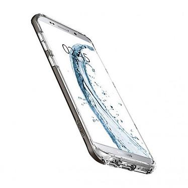 Acheter Spigen Case Neo Hybrid Crystal Gris Galaxy S8+