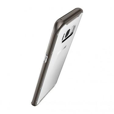 Avis Spigen Case Neo Hybrid Crystal Gris Galaxy S8+