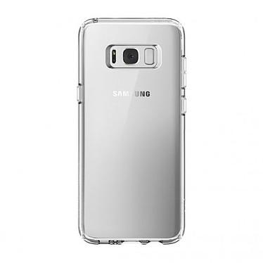 Acheter Spigen Case Ultra Hybrid Transparent Galaxy S8+