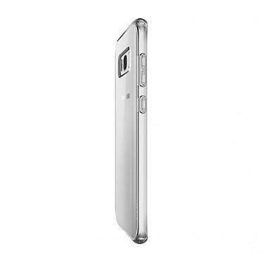 Avis Spigen Case Ultra Hybrid Transparent Galaxy S8+