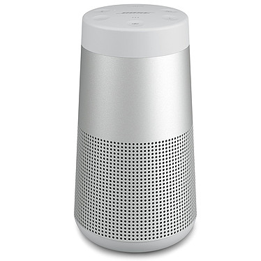Bose SoundLink Revolve Gris