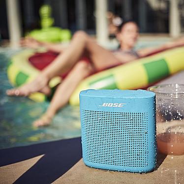 Bose SoundLink Color II Bleu pas cher