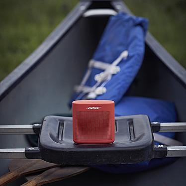 Bose SoundLink Color II Rouge pas cher