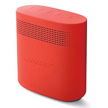 Acheter Bose SoundLink Color II Rouge