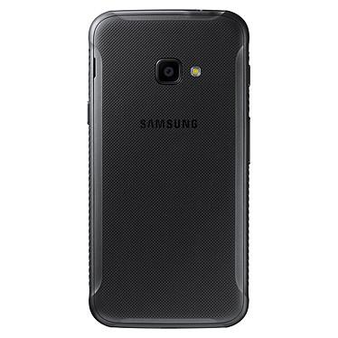 Samsung Galaxy Xcover 4 SM-G390F Noir pas cher