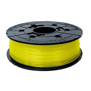XYZprinting Junior Filament PLA (600 g) - Jaune Clair