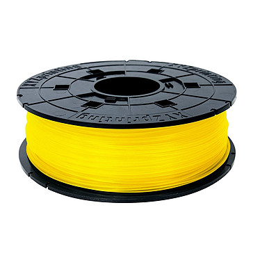 XYZprinting Junior Filament PLA (600 g) - Jaune