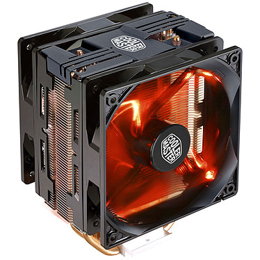 Cooler Master Hyper 212 LED Turbo Noir
