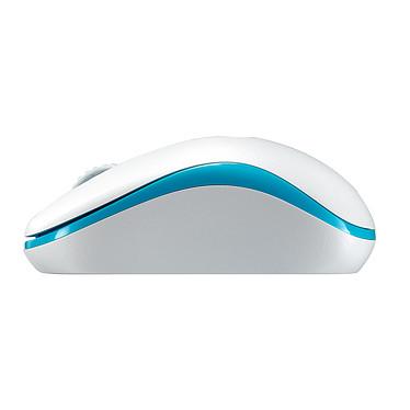 Avis Rapoo M10+ (Blanc/Bleu)