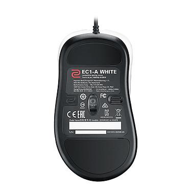 BenQ Zowie EC1-A Blanc pas cher