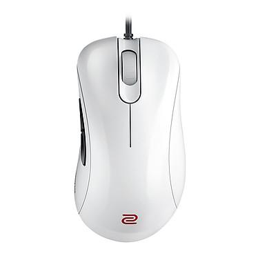 BenQ Zowie EC2-A Blanc Souris filaire pour pro gamer - droitier - capteur optique 3200 dpi - 5 boutons