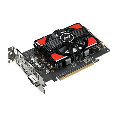 Asus Radeon RX 550-2G