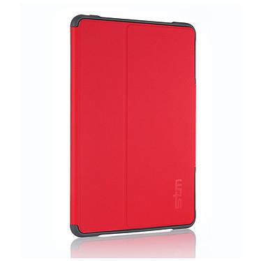 Avis STM Dux iPad Mini 4 Rouge