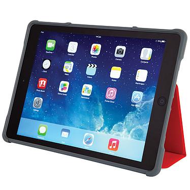 Acheter STM Dux iPad Mini 1/2/3 Rouge