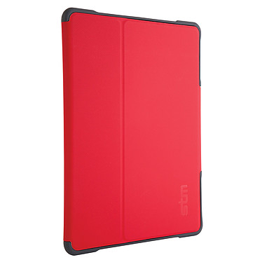 Avis STM Dux iPad Mini 1/2/3 Rouge
