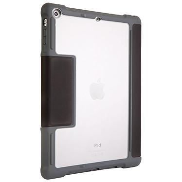 STM Dux iPad Air Noir Étui folio renforcé pour iPad Air