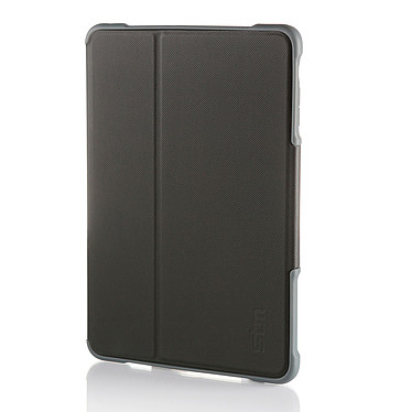 Avis STM Dux iPad Air Noir