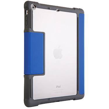 STM Dux iPad Air Bleu Étui folio renforcé pour iPad Air