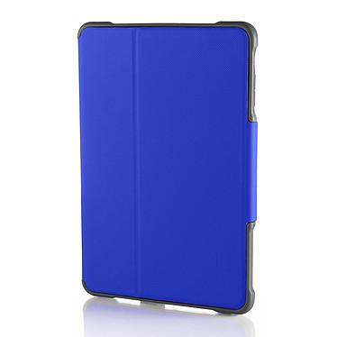 Avis STM Dux iPad Air Bleu