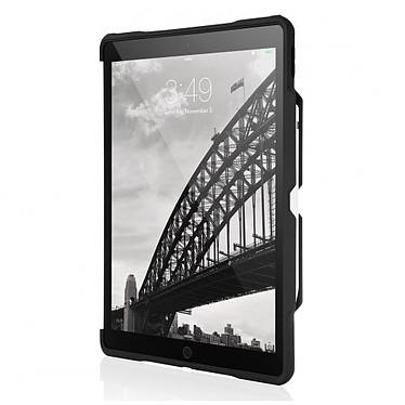 """Avis STM Dux iPad Pro 12.9"""" Noir"""