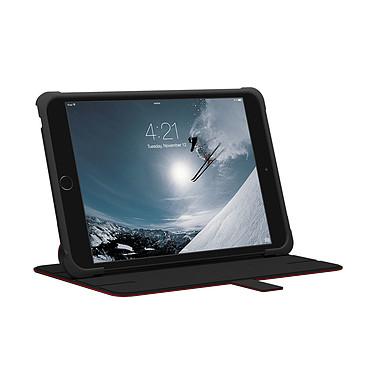 Avis UAG Protection iPad Mini 4 Rouge