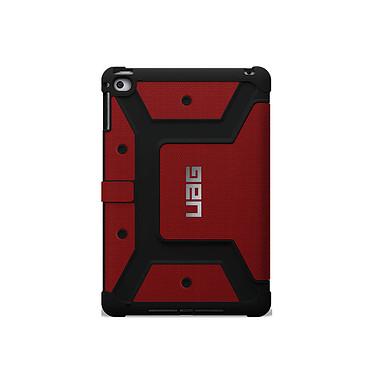 UAG Protection iPad Mini 4 Rouge