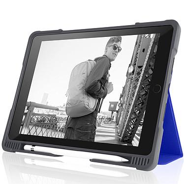 """STM Dux Plus iPad Pro 9.7"""" Azul a bajo precio"""