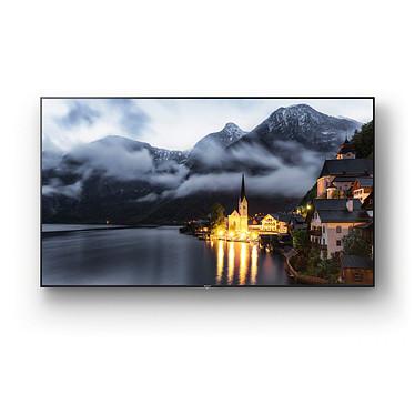 "Sony FW-55XE9001 Pantalla LED BRAVIA 3840 x 2160 píxeles - 55"" (140 cm) - Formato ancho 16:9 - Sintonizador TDT, Cable y Satélite HD - HDR - HDMI - Wi-Fi - DLNA - Negro"