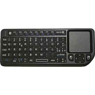 Acheter Raspberry Pi 3 Multimedia Kit (noir)