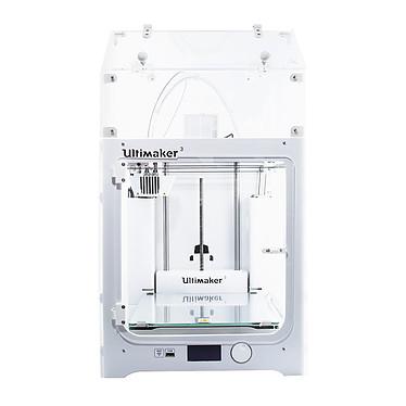 Ultimaker Capot Ultimaker 3 Capot avec porte pour imprimantes 3D Ultimaker 3